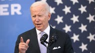 Biden on nearly $2 trillion spending proposal: 'We shouldn't even talk about the numbers'