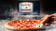 Pizza Hut celebrates Halloween by teaming up with horror streaming service