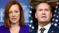 GOP lawmaker rips Psaki calling China 'competition' when it's trying to 'replace' US