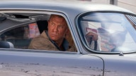 'No Time To Die' gives Daniel Craig's last outing as James Bond the top box office spot in opening weekend