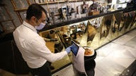 Servers are 'making more, working less' with robot waiters, restaurant CEO says