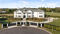 NBA star Ben Simmons lists New Jersey mansion for nearly $5 million
