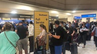 Southwest Airlines offering 'gesture of goodwill' following multiday travel disruptions