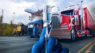 Vaccine mandate would deepen supply-chain problems, trucker warns