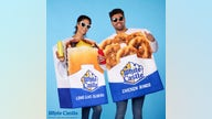 Spirit Halloween and White Castle announce exclusive line of Halloween costumes