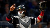 White Sox star Yasmani Grandal changes gear to better protect himself behind the plate: 'It was a no-brainer'