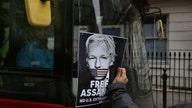 Partner of Julian Assange says allegation of CIA 'murder' plot is a 'game changer'