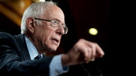 Sanders refused to sign letter condemning Sinema confrontation, report says