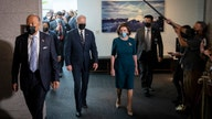 Biden pitches revamped millionaires tax, global minimum to fund $1.75T spending bill