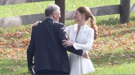 Bill Gates, daughter Jennifer share loving embrace at wedding rehearsal also attended by his ex-wife Melinda