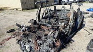 Fatal Texas Tesla crash investigation suggests driver was in control of the vehicle: NTSB