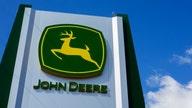 10,000 John Deere workers strike