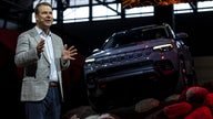 Jeep boss feels sorry for people driving 'fake SUVS'