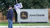Stikes like UAW's John Deere are the last thing America needs right now: Stephen Moore, E.J. Antoni