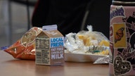Schools forced to limit lunch options amid nationwide supply chain crisis