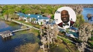 Shaq scores a buyer for his massive Florida mansion after three years