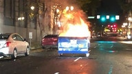 Not one arrest made in Portland riots a week after 'anarchists' caused $500G in damages: Police