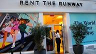 Rent the Runway struts its stuff before falling in Wall Street debut