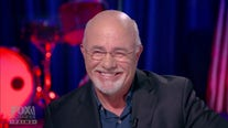 Dave Ramsey: How a sellers' spirit and right to fail brought the finance guru to the top