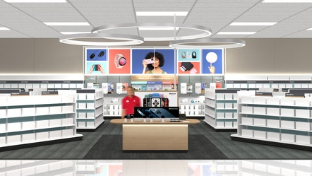 Target adds more Apple shop-in-shop locations ahead of holiday season