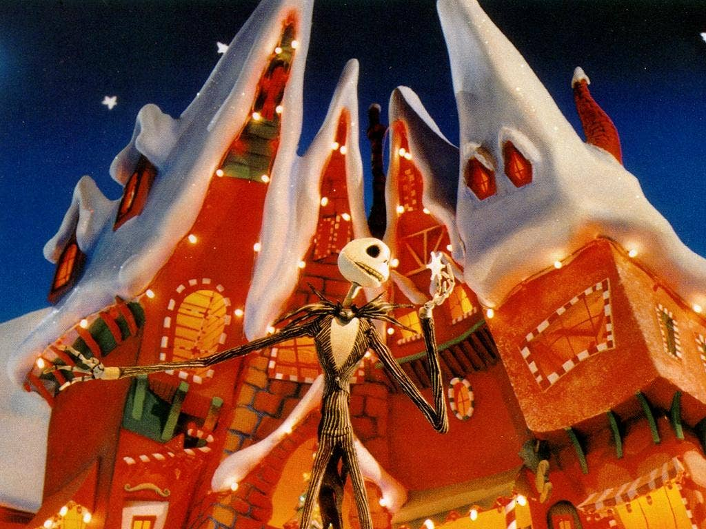 A Nightmare Before Christmas\' sequel is coming, but it\'s not a movie ...