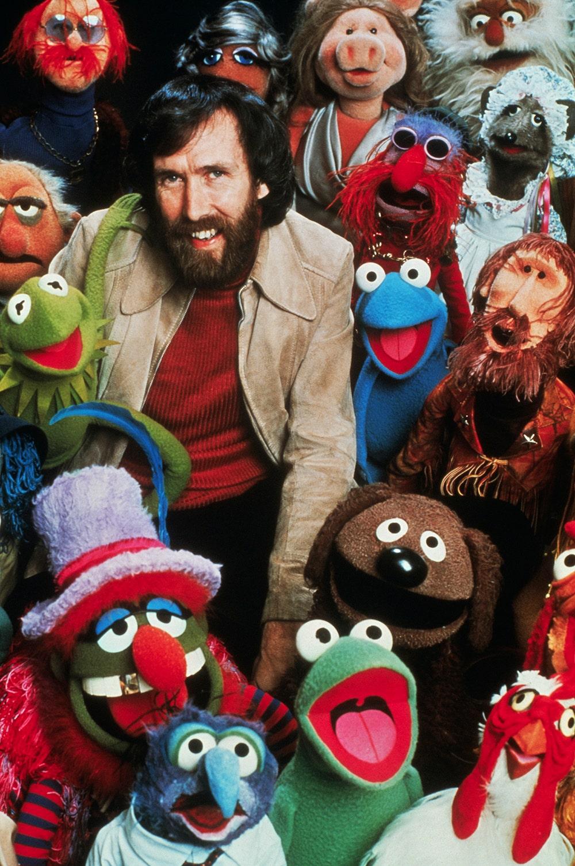 Jim Henson\'s son describes childhood with \'Muppets\' creator | Fox News