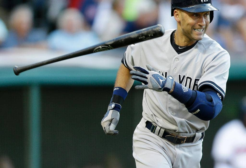 Yankees  Derek Jeter has best-selling MLB jersey followed by Giants  Buster  Posey 78e56502d