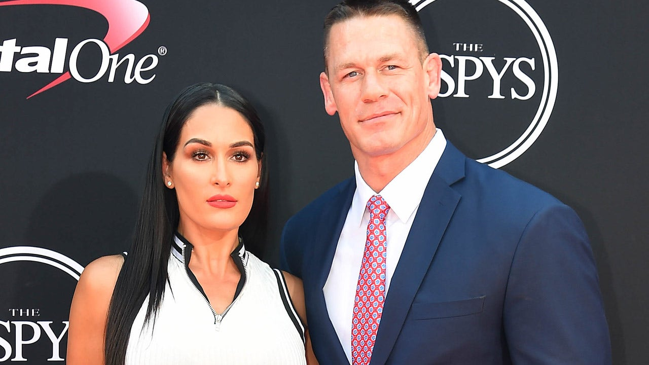 DWTS\' Nikki Bella says John Cena has urged her to quit wrestling ...