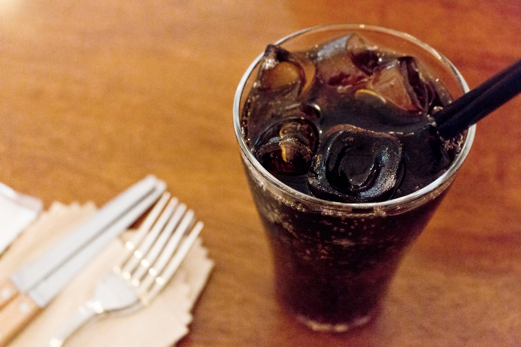Questions and anxieties about drinking Soda