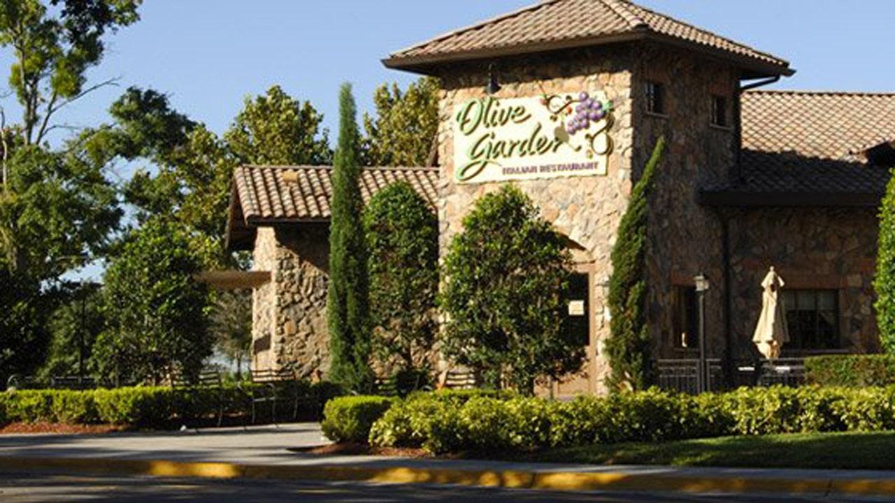 Olive Garden sales soar with simple restaurant fix | Fox News