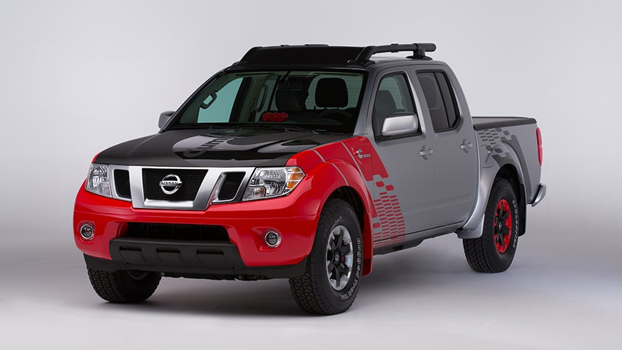 New Nissan Frontier Pickup Finally On The Way Fox News