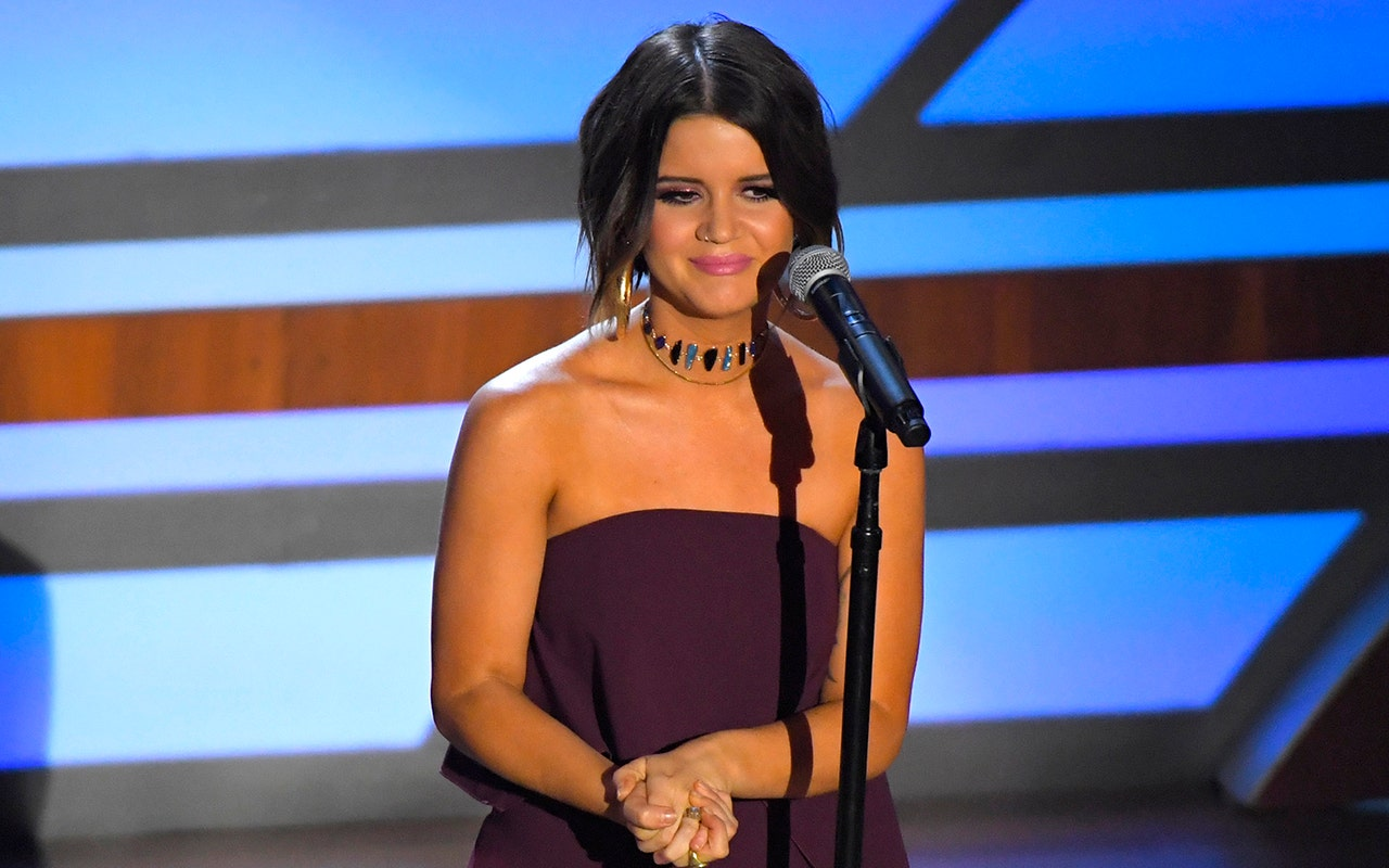 Country Singer Maren Morris Claps Back At People For Criticizing Her
