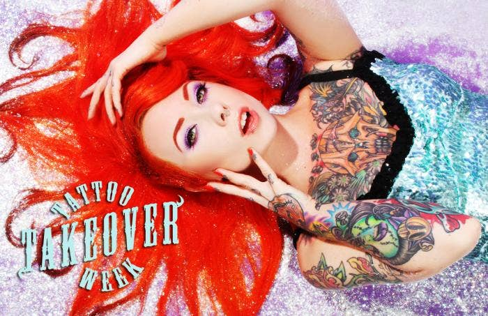 Tattoo Aftercare With Megan Massacre Fox News