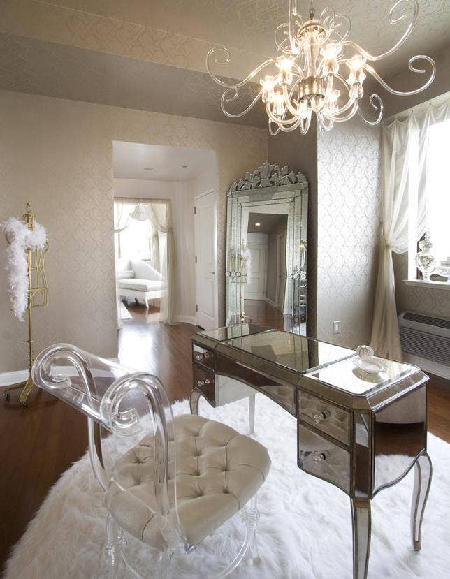 The Dos And Donts Of Decorating With Mirrors Fox News