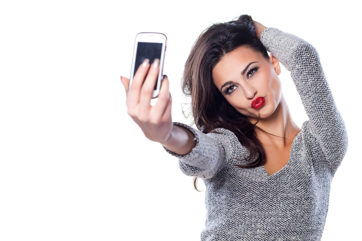 Selfie Selfie nude photos 2019