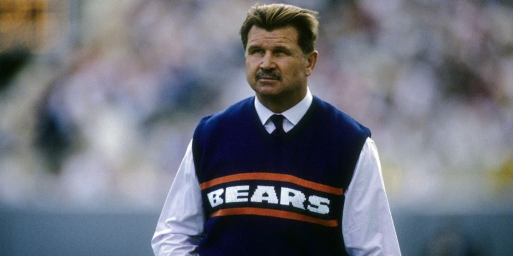 Mike Ditka again addresses players protesting national anthem: 'If you can't respect this country, get the hell out of it'