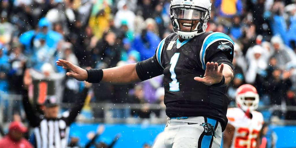 free shipping 070e3 e6b38 Why Cam Newton offered passenger $1,500 to switch seat on ...