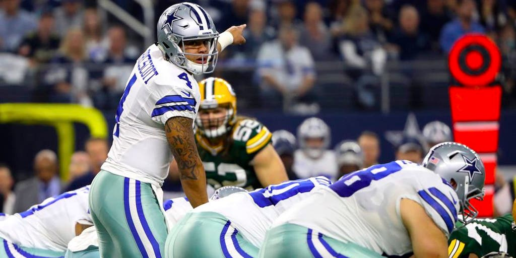 bb7fe752d Here s the real reason behind the Dallas Cowboys mismatched uniform colors
