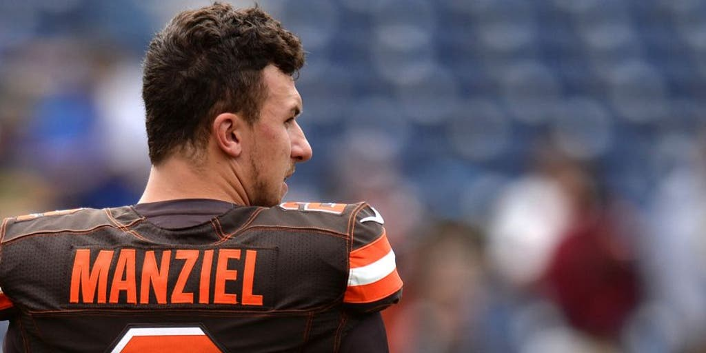 Johnny Manziel comes to grips with how he handled short NFL career