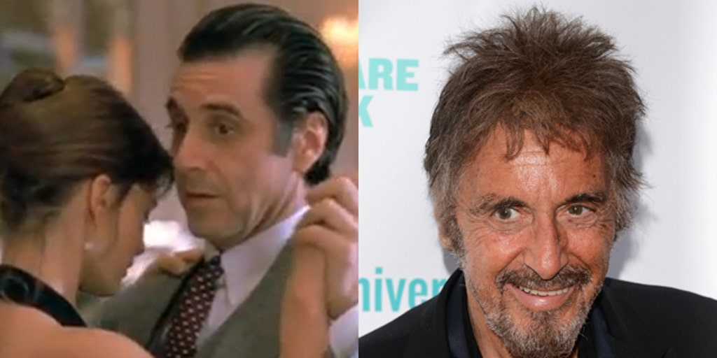 Scent of a Woman' stars 20 years later: Where are they now