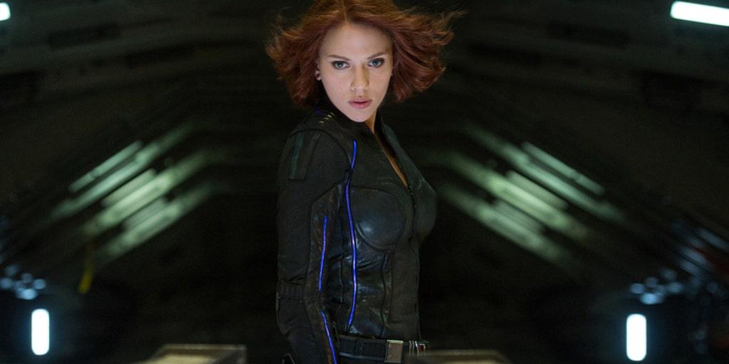 Black Widow Scarlett Johansson Returns In First Teaser