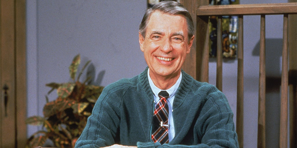 Mister Rogers Widow Joanne Shares Memories Of Her Marriage To The Tv Star People Were Important To Him Fox News