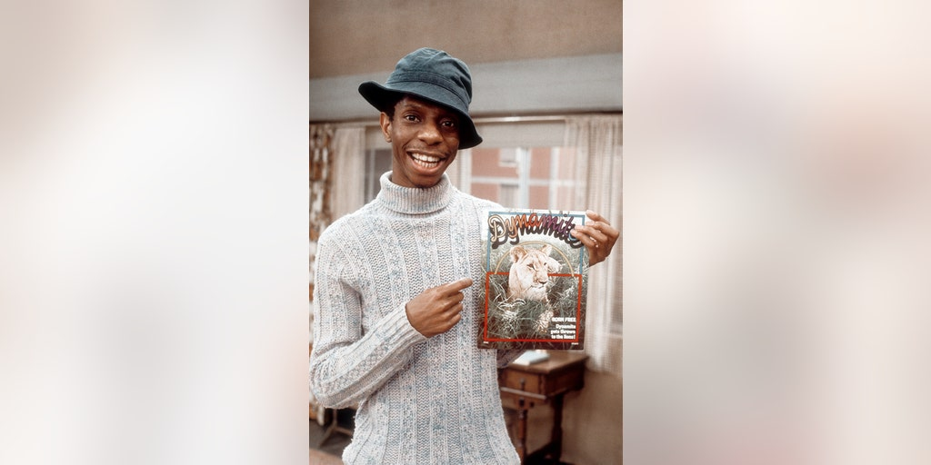 Good Times Star Jimmie Walker Reveals What Went On Behind The