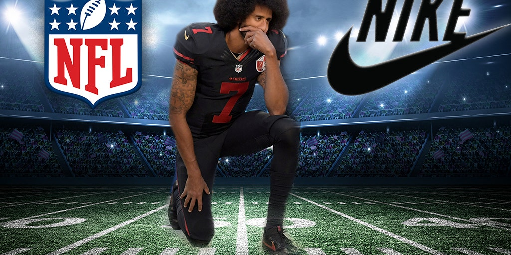 e1d08ba2 As NFL offers measured response to Nike's Kaepernick ad, other reactions  range from support to outrage | Fox News