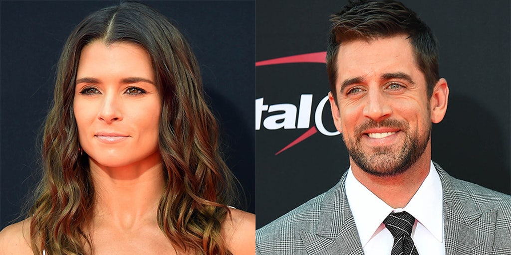 aaron rodgers dating news