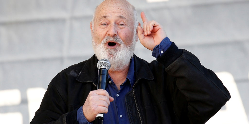 Rob Reiner likens Trump allies to 'white supremacists' making a 'pact with Putin'