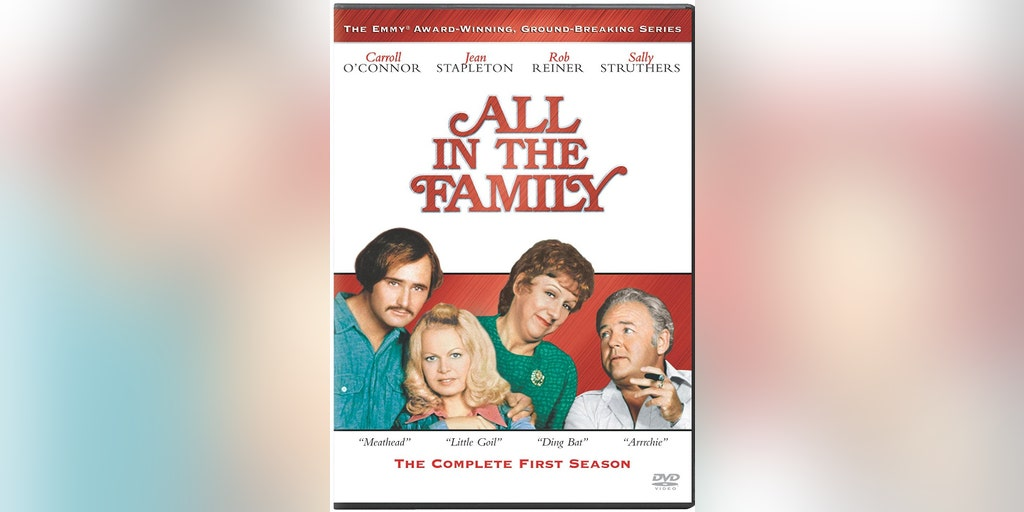 7 things you don't know about 'All in the Family' | Fox News