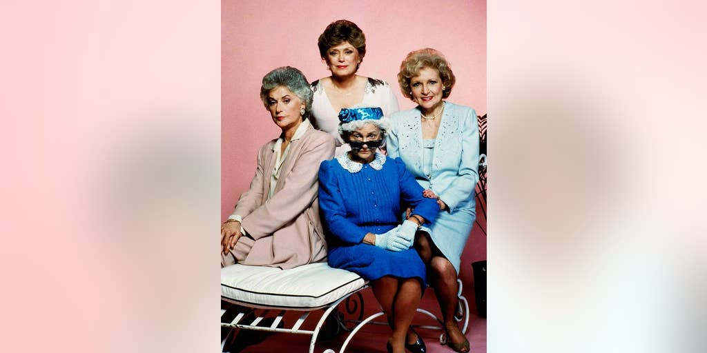 f1c15baa 10 Things you never knew about 'The Golden Girls' | Fox News