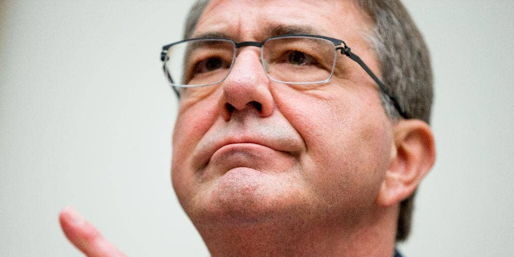 Defense chief: US expanding special operations force in Iraq to