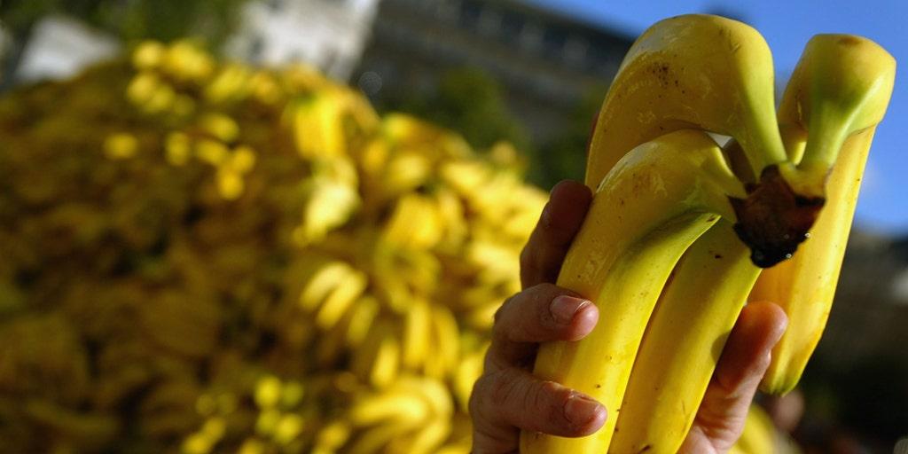 New York man eats Art Basel banana that sold for $120G